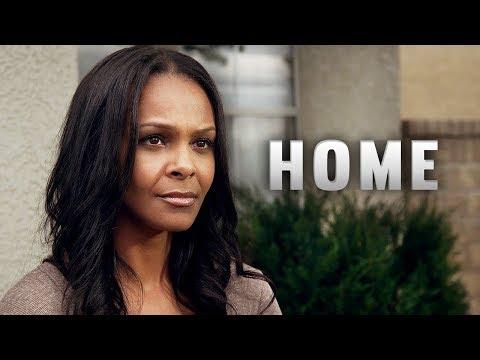 Home   A Horror Movie