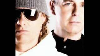 Pet Shop Boys - West End Girls + Lyrics HQ