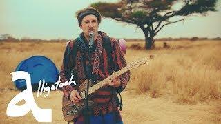 Alligatoah - Terrorangst (Live in Kenia)