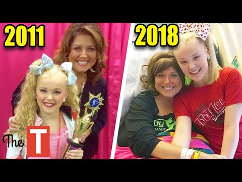 What Happened To The Cast Of Dance Moms After The Show