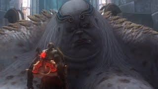 God of War 2 - Titan Mode #21, The Inner Sanctum