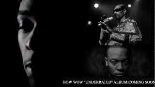 "Bow Wow Speaks on 1st single ""We In Da Club"" produced by Dj Mustard"