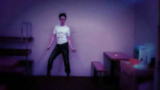 SO YOU THINK MIKE CAN DANCE? (NAPOLEON DYNAMITE RIP)