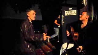 Aaron Carter - Fools Gold (Acoustic)