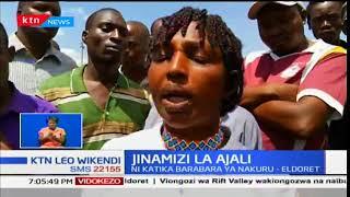 Viongozi wa Rift Valley waomboleza vifo vya wasanii saba waliofariki katika ajali ya barabara