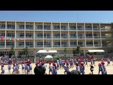 Kayadaminami Elementary School