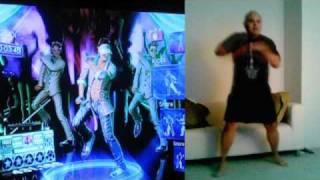 Kinect Dance Central - Poison (Hard)