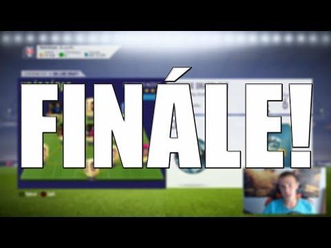 FINÁLE DRAFTU! |  NEJVYŠŠÍ DRAFT! | FIFA 18 | CZ/SK