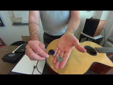 Hangszedő akusztikus gitárhoz (Schertler Basic set) - 19900 Ft - (meghosszabbítva: 2871313541) - Vatera.hu Kép