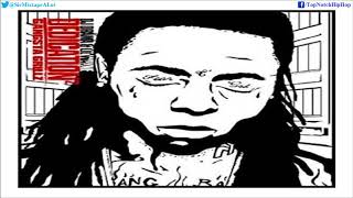 Lil Wayne - Ambitionz Az A Ridah (Freestyle) [Dedication 2]