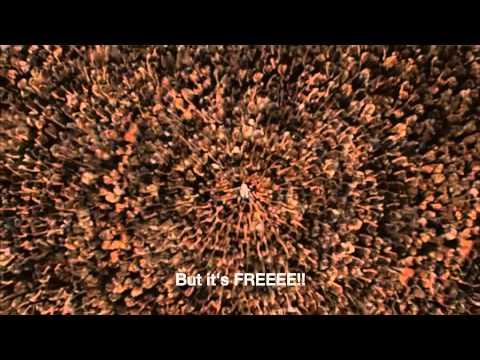 Let It Go - Hra o trůny parodie