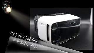 Zeiss VR One Plus PowerVision Edition Review Deutsch