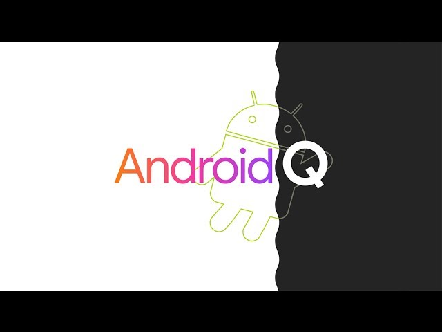Android q leaked video