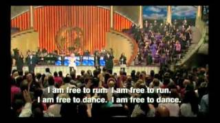 """Cindy Ratcliff & Steve Crawford - """"Greatly to Be Praised"""" & """"I Am Free"""""""