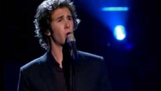 YouTube - Josh Groban - You're Still You