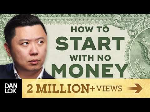 mp4 Entrepreneur With No Money, download Entrepreneur With No Money video klip Entrepreneur With No Money