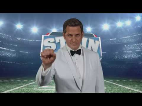 Persil Commercial for Super Bowl LII 2018, and Persil ProClean (2018) (Television Commercial)