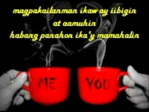 laging ikaw - jed madela