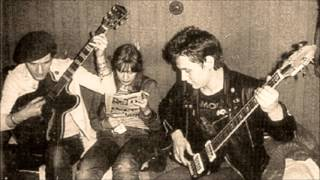 The Damned - Looking At You (Peel Session)