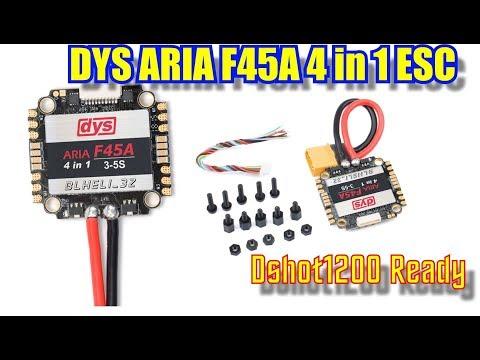 DYS Aria F45A