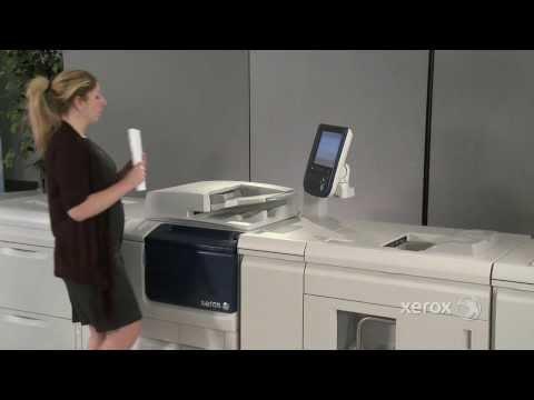 Xerox Stampante e Copiatrice/Stampante della Serie D
