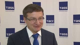 Инфофорум Югра.Илья Костунов: кибербуллинг становится опасным вызовом в киберпространстве