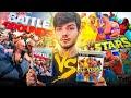 Wwe 2k Battlegrounds Vs Wwe All Stars
