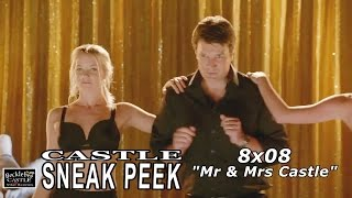 Castle 8x08 Sneak Peek #2