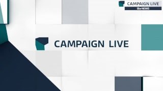 Campaign Live: 16th May