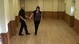 FAIRYTALE  ( Western Partner Dance )