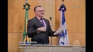 Contra o voto de Majeski, Assembleia aprova novo crédito de R$ 307 milhões