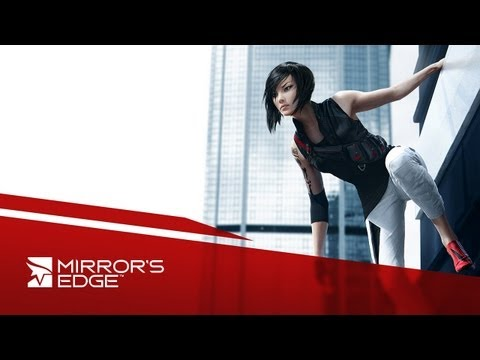 Mirror s edge 2 trailer aqs