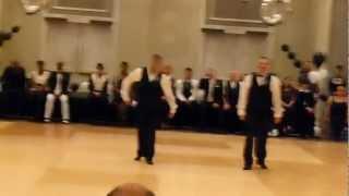 Make Your Mark Line Dance Demo