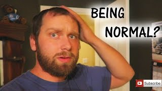 TJV - BEING NORMAL FOR A WEEKEND? - #834