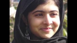Malala Yousafzai: The Inspiration - Video Youtube