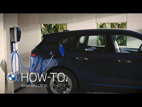 Musique publicité  BMW Comment fonctionne une Wallbox BMW ?  |  Pub BMW Comment faire 2021   Juillet 2021