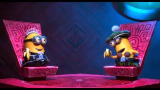 Despicable Me 2 - Minions (How Minions Turn Evil) HD