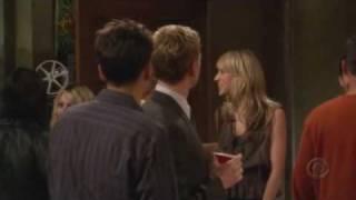Sneak Peek - Ted et Barney