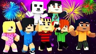 Minecraft - PEANUTS MOVIE - THE CHARLIE BROWN CURSE?!