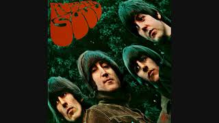 The Beatles - Run for Your Life Isolated Vocal Official Audio