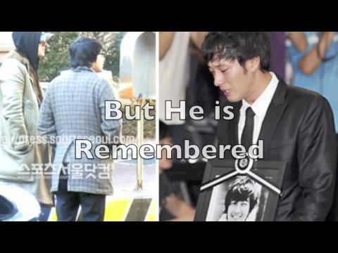 RIP Park Yong Ha