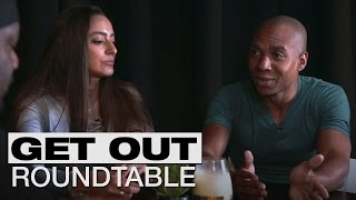 Interracial Couples Talk: Modern Day Slavery, 'Get Out'