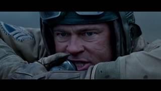 Fury: Tiger Vs Sherman (Post-Production fan made)