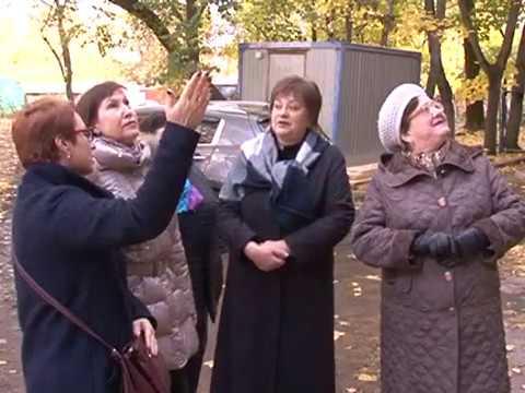 Названа причина срыва сроков капитальных ремонтов в Курске
