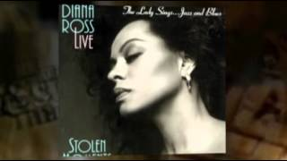 DIANA ROSS  them there eyes (LIVE!)