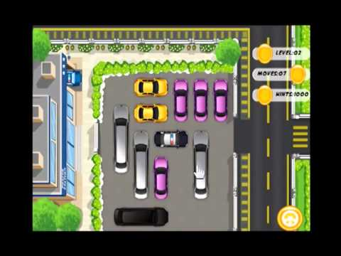 Video of Unblock Parking Jam - Free