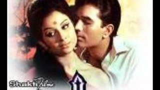 Kora Kagaz Tha Yeh Man Mera [Full Song] (HD) With Lyrics