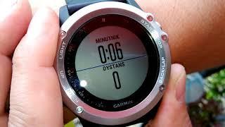 Triatlon Garmin Fenix3 HR