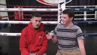 Marlon Vera: Cancelled fights in 2016 allowed me to get better