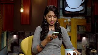 BB Cafe Live || Everyday @ 12 noon || 20-04-21 ||  Asianet